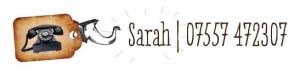 sarah-number